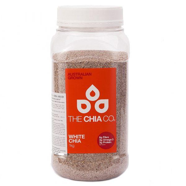 the chia co white